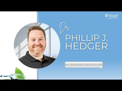Dr. Phillip J. Hedger