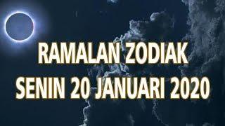 Ramalan Zodiak Senin 20 Januari 2020, Taurus Salah Paham, Sagitarius Menyenangkan