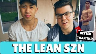 Time to Get Lean | Competition Plans | LEAN SZN EP. 0