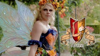 Elfia 2018 Costume Video -  Arcen