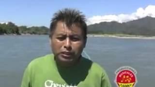 Dany Mendoza
