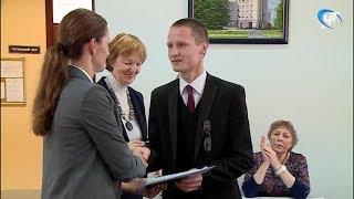 53 выпускника ординатуры медицинского института НовГУ получили дипломы