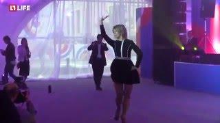 Захарова станцевала «Калинку» на саммите АСЕАН в Сочи. Весь танец!
