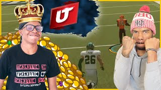 Can Juice Dethrone The MUT King? (Madden 20)