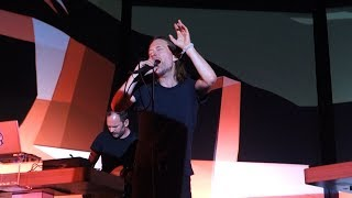 Thom Yorke   Atoms For Peace – Live In Oakland