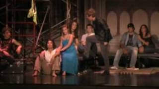 Everything's Alright - Jesus Christ Superstar (dress rehearsal)