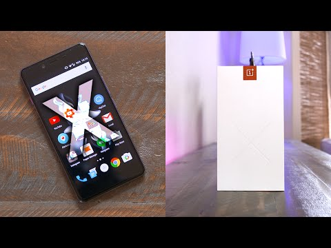 OnePlus X Review!
