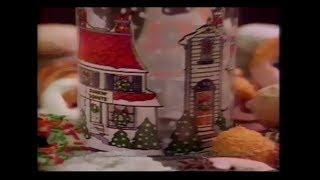 November 17, 1992 commercials