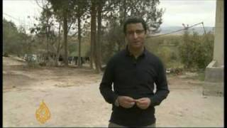 preview picture of video 'Syria-Lebanon policy concerns border residents - 26 Nov 08'