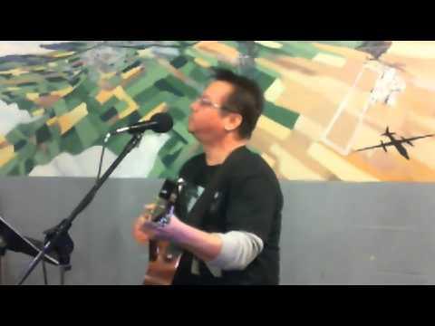 "Zen - (Same Ole) ""Bump n Grind""  FEB 16 2012 (Gary Unpingco)"