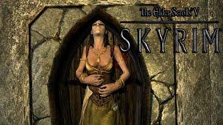 TES V | Skyrim #10 - Загадки Морфола