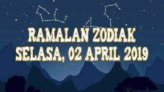 Ramalan Zodiak Hari Selasa 2 April 2019, Scorpio Jaga Intonasi Bicara, Pisces Kaburlah