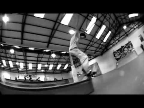 Jubilee Skateboarding - Yarmouth Park - Winter Edit 2011/12