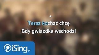 Jula - Gdy Gwiazdka feat. Sound'n'Grace (karaoke iSing)