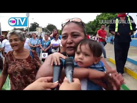 Masaya anuncia fiestas culturales en honor a San Jerónimo