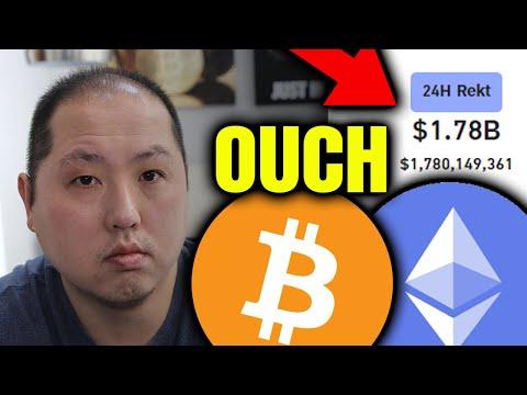 Bitcoin prekybos platformos scenarijus