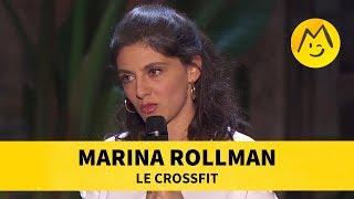 Marina Rollman - Le Crossfit