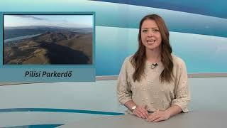 TV Budakalász / Budakalász Ma / 2021.04.27.