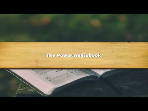 Naomi Alderman – The Power – Part 01 Audiobook