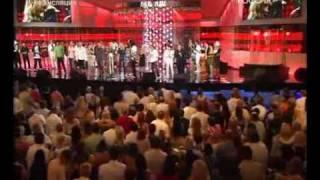 Новая Волна 2009 - You are not alone