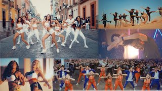 Now United - The Billion View Mashup (Official Video) DJ Earworm