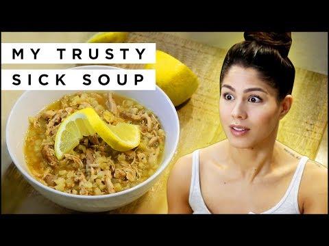LOW CARB FILIPINO LUGAW | How to Cook with Megan Batoon | MeganBatoon
