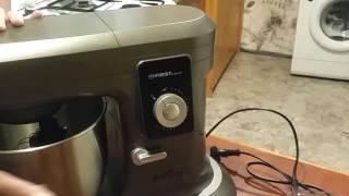 """First FA-5259 от компании Компания """"TECHNOVA"""" - видео"""