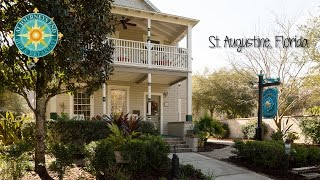 At Journeys End Bed & Breakfast | St. Augustine, Florida | Hotel Accommodations