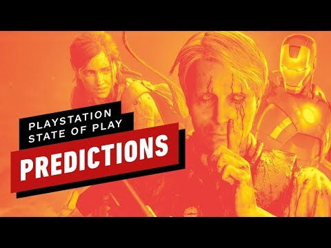 Our PlayStation State of Play Predictions