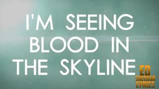 Ed Sheeran - Scars Lyrics