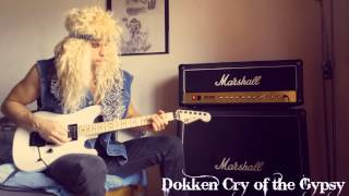 Dokken Cry of the Gypsy