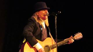 "Robin Zander - ""Say Goodbye"" - Monk's, Lake Delton, WI - 01/11/19"