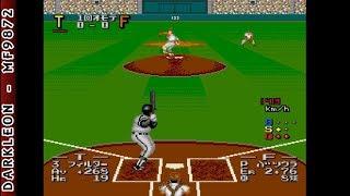 PC Engine - Power League II (1989)