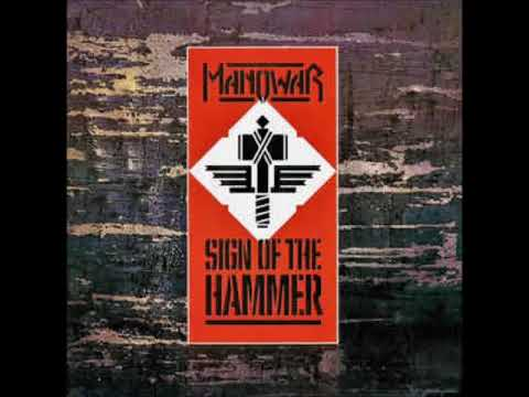 ManOwaR — Thunderpick (Instrumental) (Bass Solo)