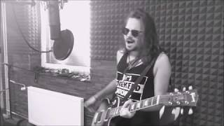 Bob Dylan / Guns N roses - Knocking on heavens door - NejcUs