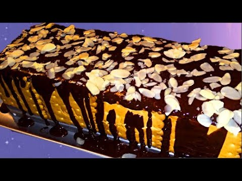 Бабушкин рецепт! Шоколадный торт за 2 минуты