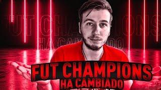 FIFA 19 La FUT Champions Ha CAMBIADO - Ahora Se Defiende Diferente Con la CPU FULL