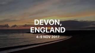 데번(Devon) - 영국의 휴양도시