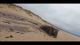 FPV - WEEK END BIVOUAC COTENTIN