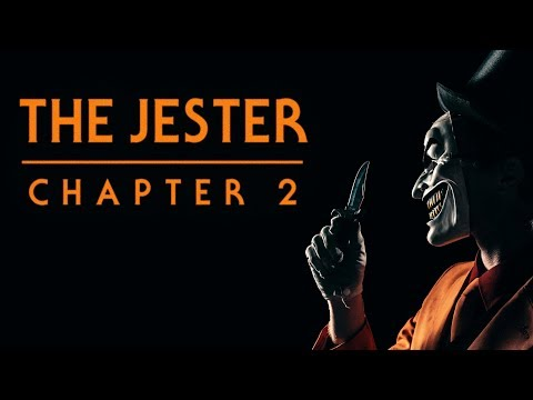 The Jester: Chapter 2 | A Short Horror Film