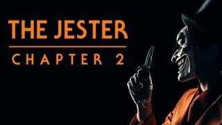 The Jester: Chapter 2   A Short Horror Film