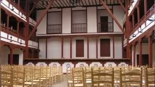 preview picture of video 'CORRAL DE COMEDIAS Almagro (C Real)'