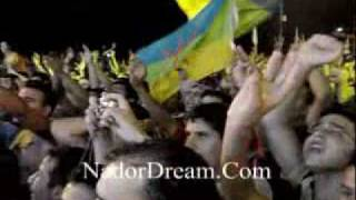 preview picture of video 'Walid Mimoun - Dchar ino - Festival Imerqane 2007 Nador'