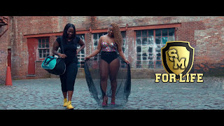 Shatta Wale   Bumper (Official Video)