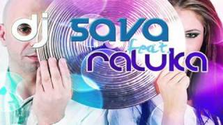 Dj Sava Ft. Raluka - Love You Radio Edit High Quality Audio [2010] by Mskiscool