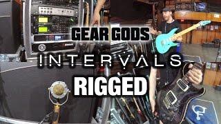 GEAR GODS RIGGED   Intervals