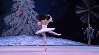 Pyotr Ilyich Tchaikovsky / Nina Kaptsova - Dance of the Sugar Plum Fairy / 2010