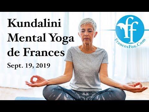 Kundalini yoga mental parte 2