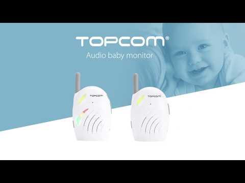 Topcom KS-4216 Audio baby monitor