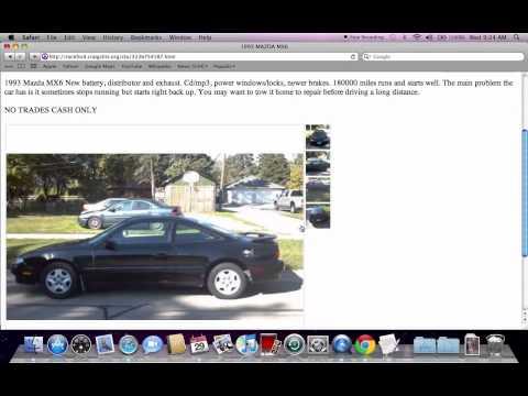 craigslist rockford illinois used cars for sale by owner autos weblog. Black Bedroom Furniture Sets. Home Design Ideas